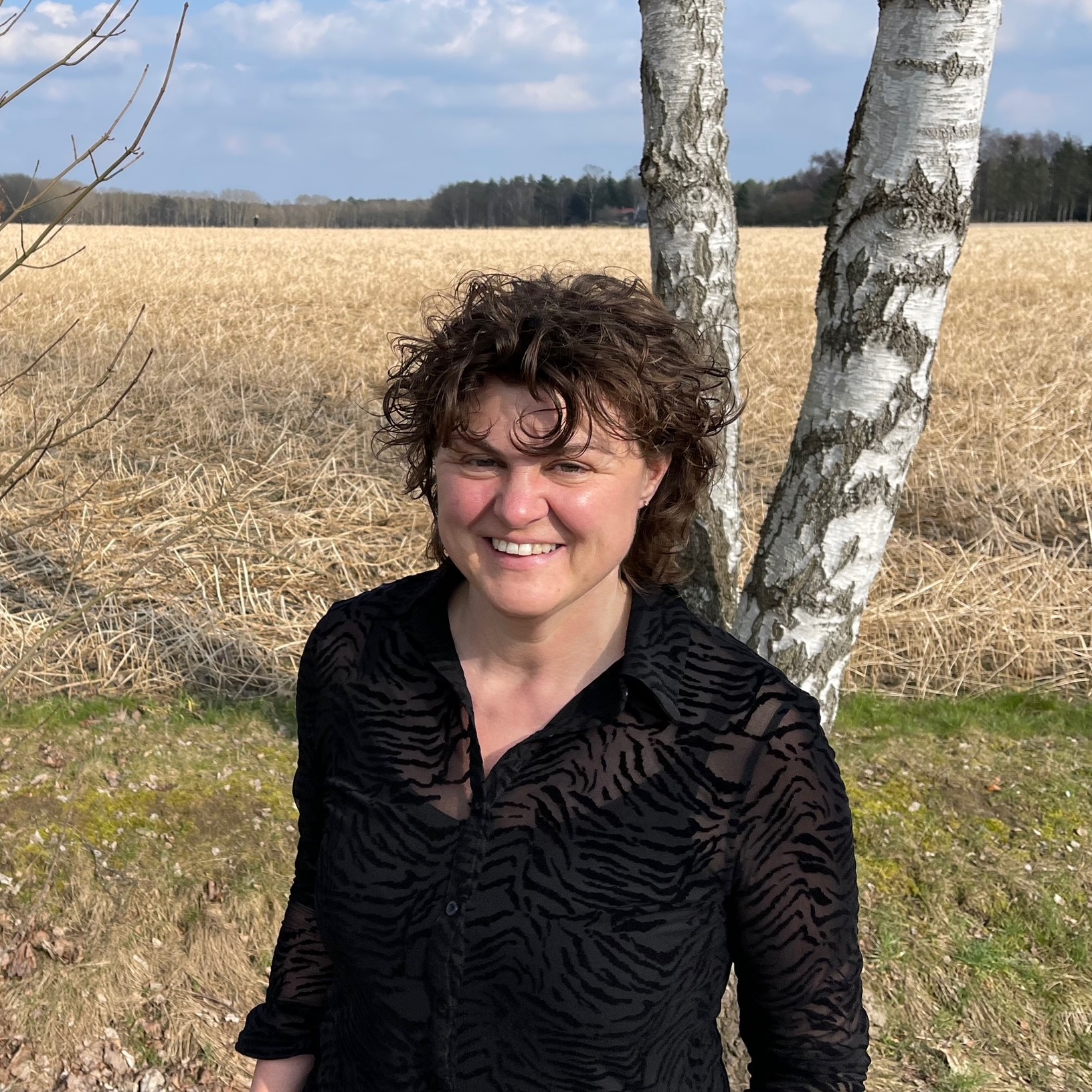 Nicole Pätzold